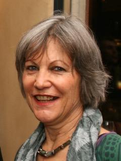 Sarita Schwerla